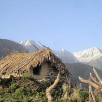 Voluntourism Himalaya